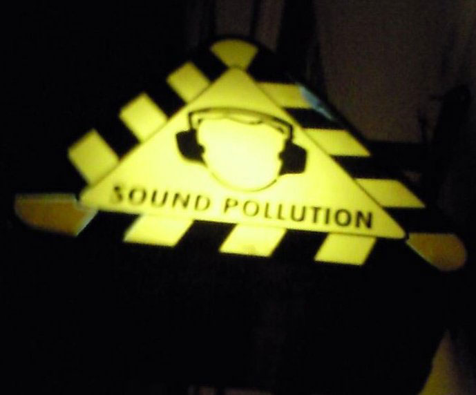 soundpollution