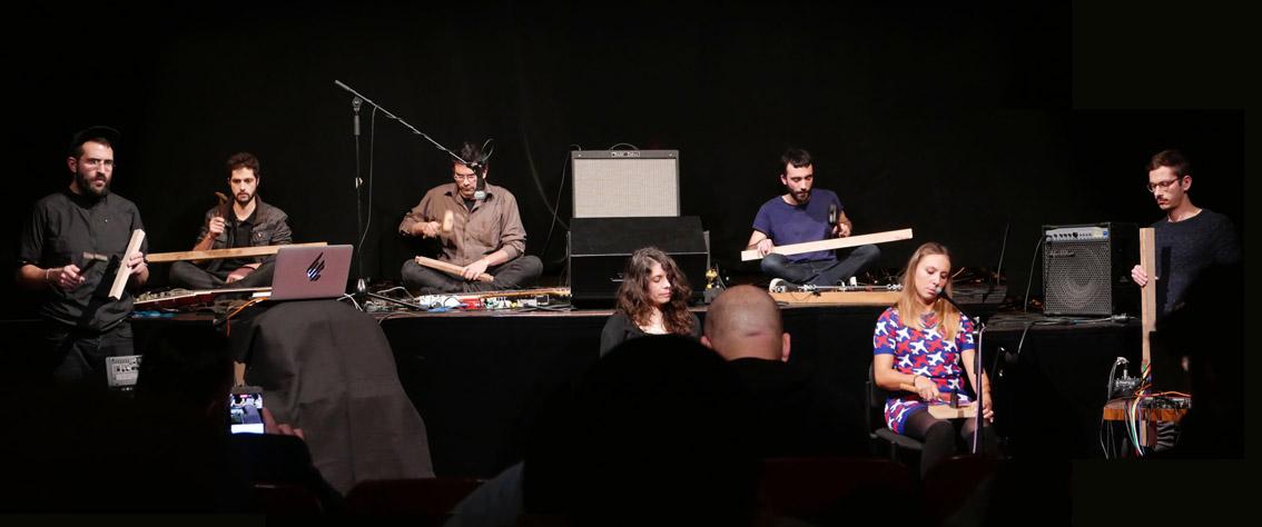 concertarthesis